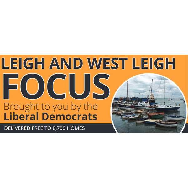 Leigh & West Leigh Focus Oct/Nov 2017