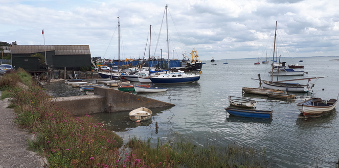 Old Leigh